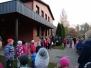 Koolimajade ajalugu ja sünnipäevatort