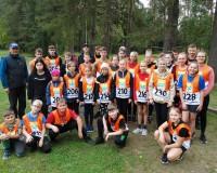 Maratonijooks-Einar